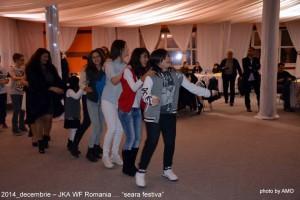 JKA ROMANIA 2014 -PREMIERE SPORTIVI SI PARINTI