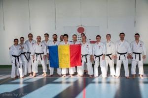 JKA Romania-Gasshuku Poh Lim Sensei-18-20.XI.2016-Timisoara&Sannicolau Mare