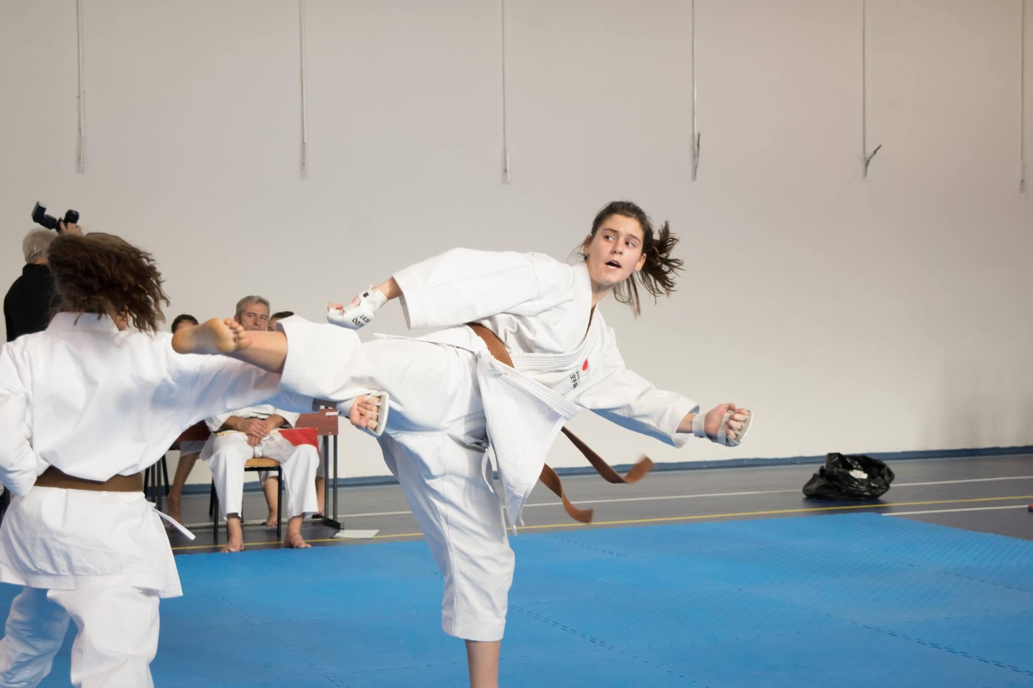 JKA Cupa de Karate Memorial Ionut Groza 28.10.2017